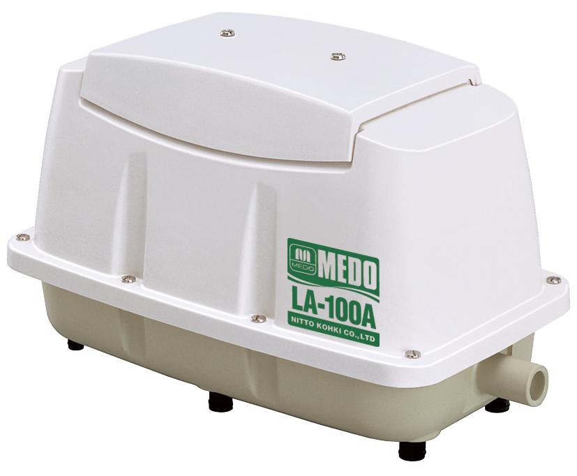 Dmychadlo NITTO LA-100