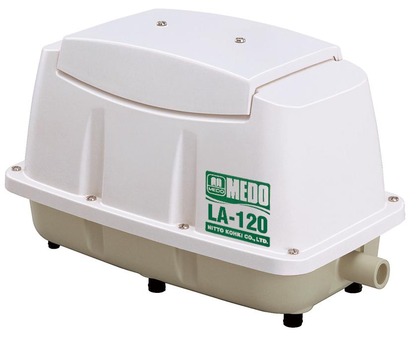 Dmychadlo NITTO LA-120