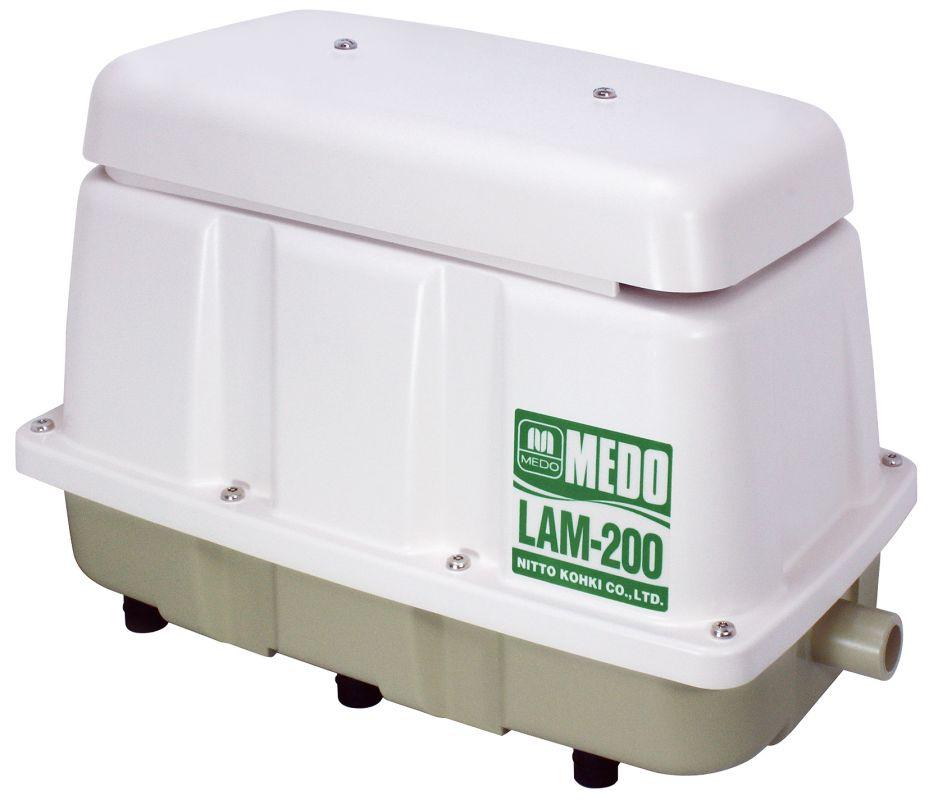 Dmychadlo NITTO LAM-200