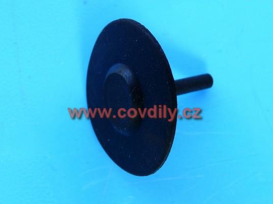 Sací a výfukové ventily AIRMAC 13mm
