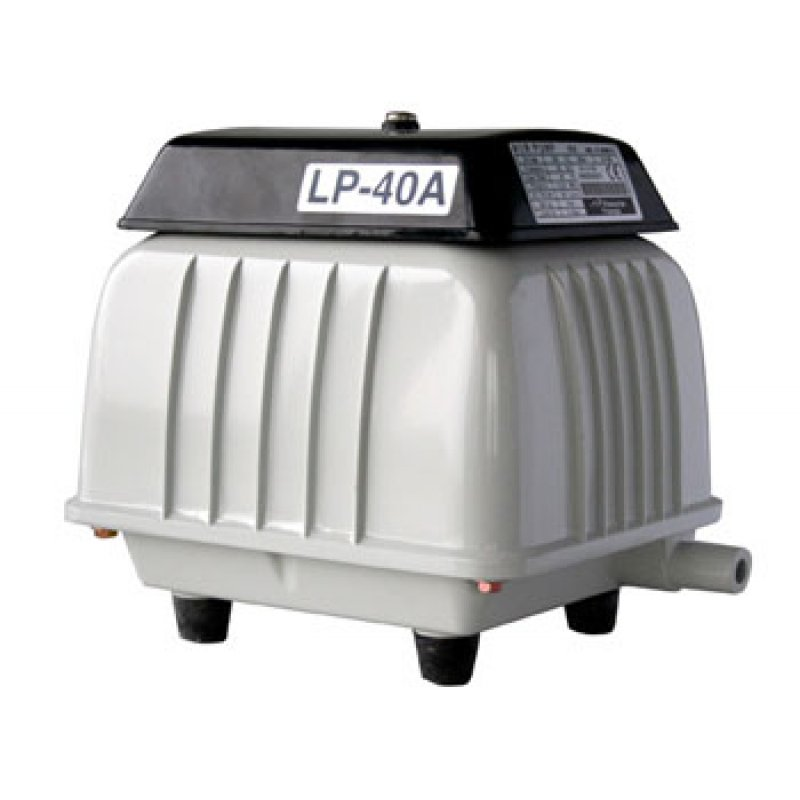 Dmychadlo LP-40A THOMAS (YASUNAGA)