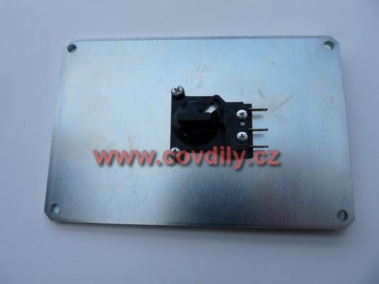 Bezpeč. vypínač LP-80HN, 100H, 120H THOMAS (YASUNAGA)