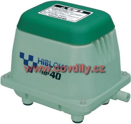 Hiblow HP 40 - dmychadlo