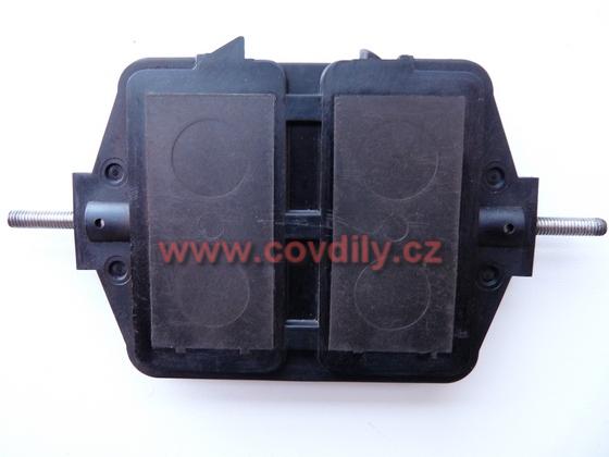 Magnet HP 100, HP 120 Hiblow