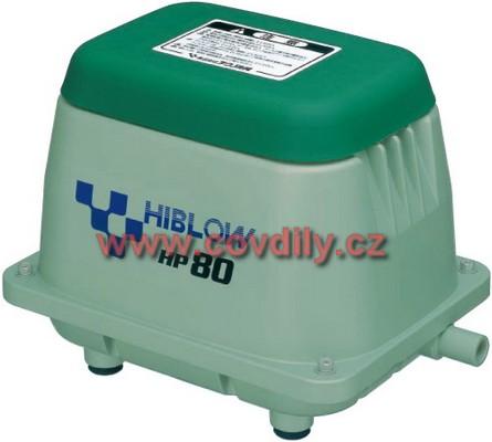 Dmychadlo HP 80U Hiblow