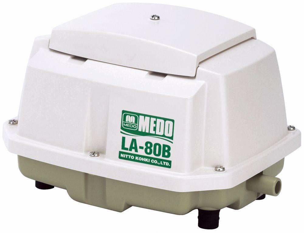 Dmychadlo NITTO LA-80