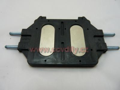 Magnet JDK-150, 200, 300, 400 SECOH