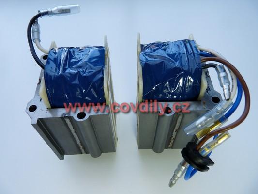 Cívka DBMX 150 AIRMAC