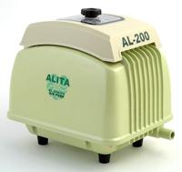 Dmychadlo AL-200 ALITA