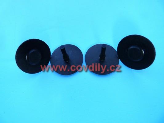 Sací a výfukové ventily AIRMAC 16mm