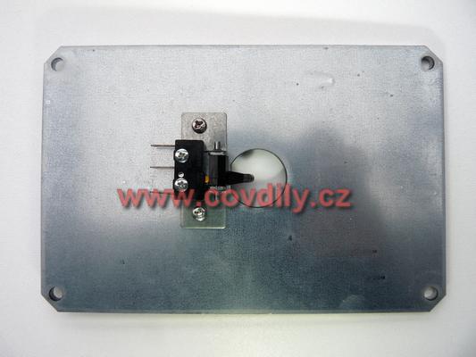 Bezpeč. vypínač LW-200, 240 THOMAS (YASUNAGA)