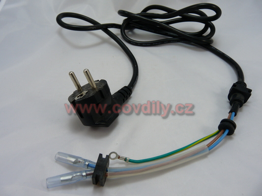 Přívodní kabel Airmac