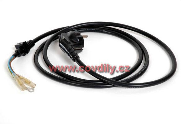 Přívodní kabel SECOH SLL