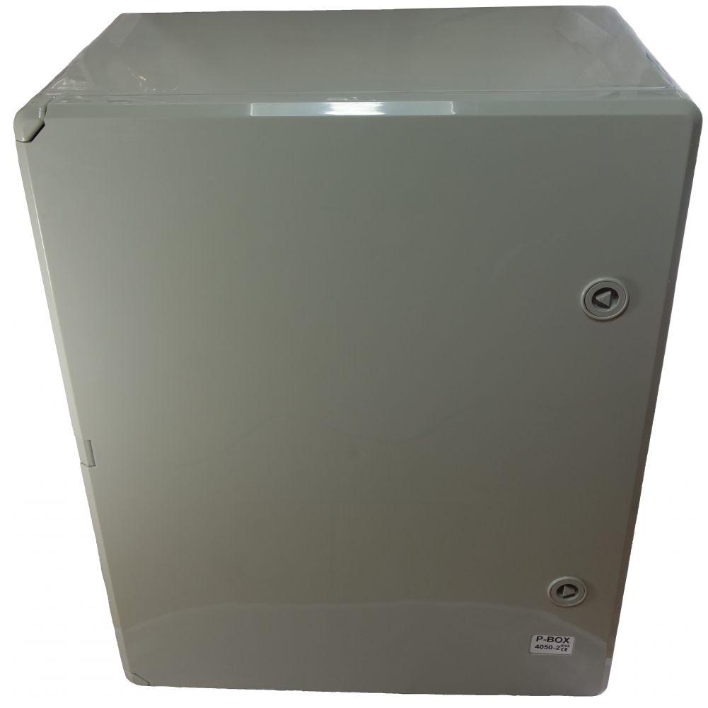Box pro dmychadlo