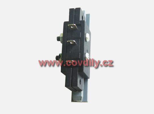 Bezpeč. vyp. EL-80/17, 120, 150W, 250W