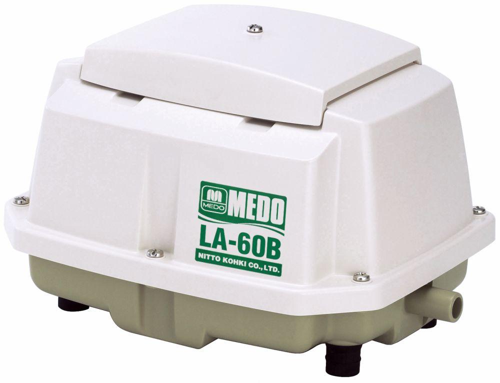 Dmychadlo NITTO LA-60